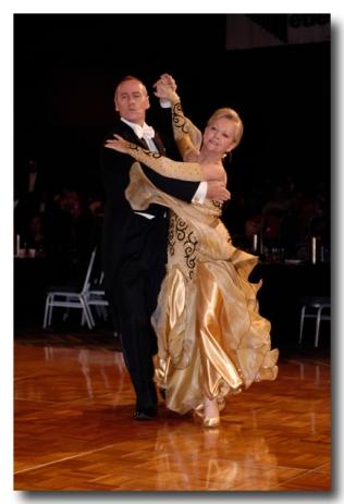 Keith & Carolyn 2011
