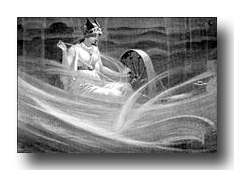 Frigga - Wife of Odin