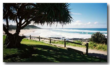 Pic Taken by Keith @ Kiama, New South Wales