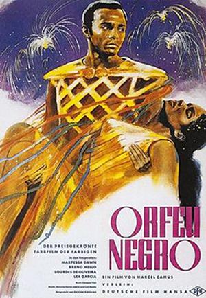 Black OrpheusOrfeu_Negro,_1959