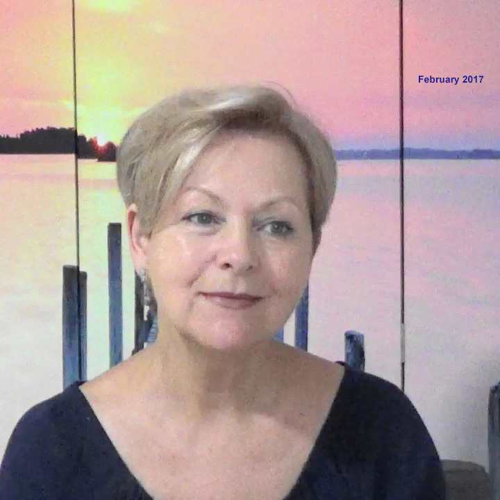 2. Backwards Aging Video 2 February 2017